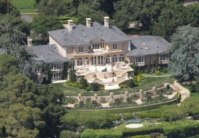 Top 10 Expensive Celebrity Homes