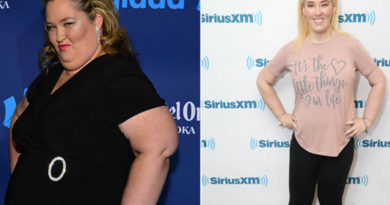 15 Incredible Weight Loss Transformations