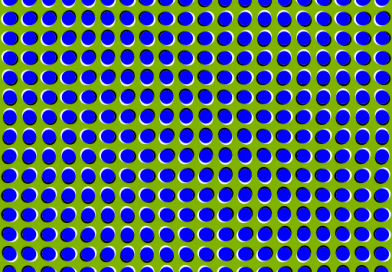 8 Awesome optical illusions