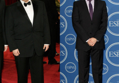 Celebrities Who Lost Weight