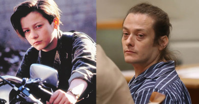 Famous Child Actors Then and Now