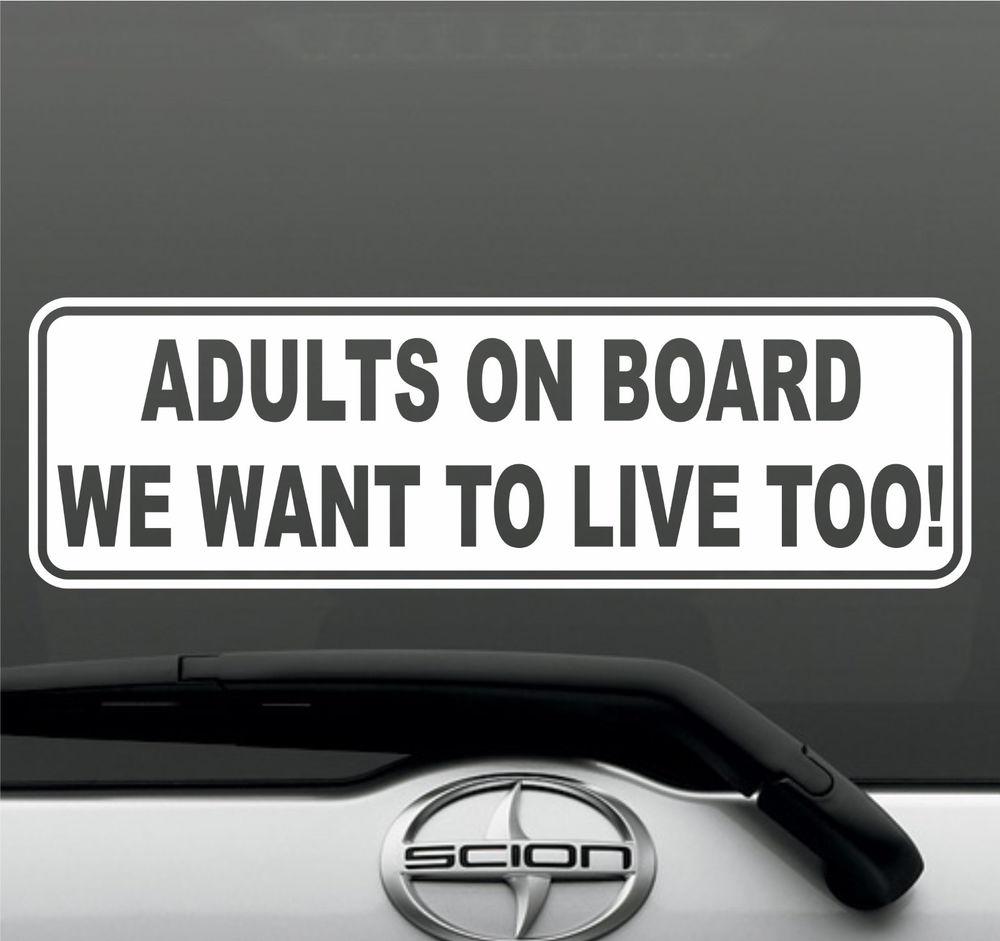 Funny Bumper Stickers Funtality Com