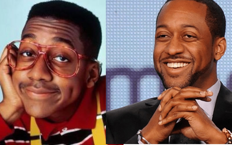 jaleel white then and now - photo #7
