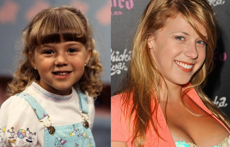 child stars then and now 2017 - photo #35
