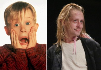 Famous Child Stars Then And Now
