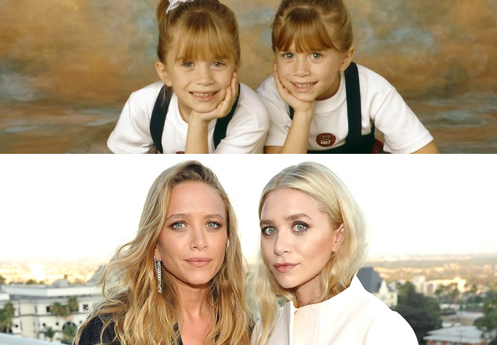 child stars then and now 2017 - photo #38